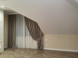 Спальня 2-этаж