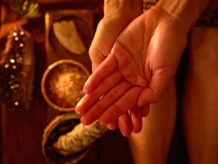 Self Massage Energy Flow Class