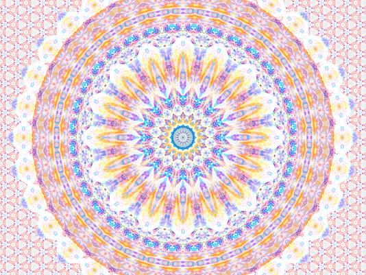 Age of Aquarius Meditation