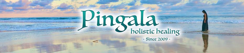 Pingala Holistic Healing