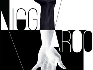 """""""Nigga-Roo"""" Poster"""