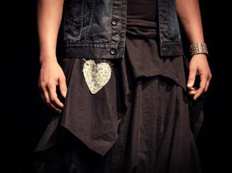 Dwanyne Calizo's Heart
