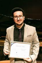 Prize 'Francisco Guerrero Marín'