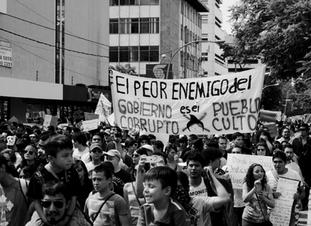 """""""El peor enemigo del pueblo"""" by gabriels"""