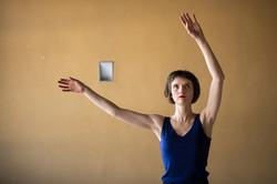 'Movement Essays' Anneleen Keppens