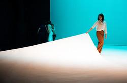 'Mirage' Olga de Soto