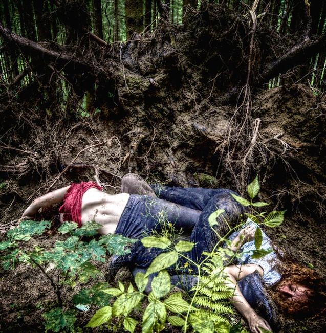 Photo series Dreams