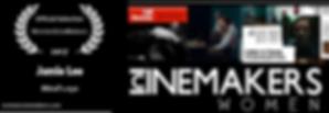 Women Cinemakers 2017 Mind's eye Jamie Lee