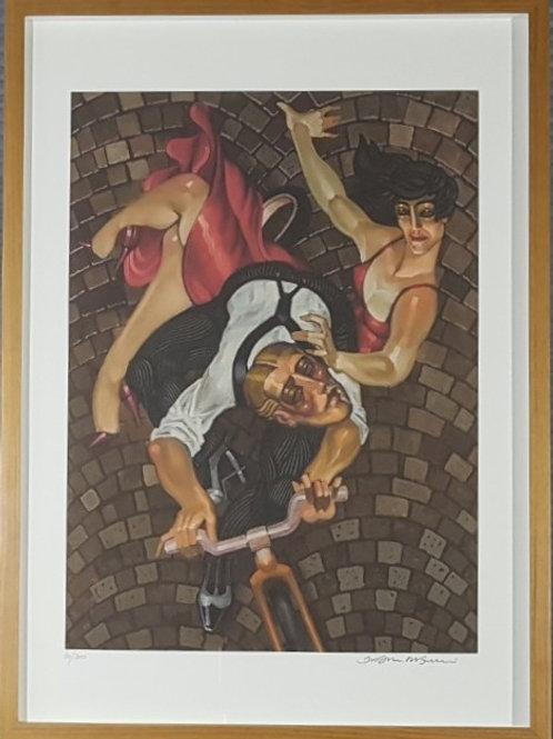 Juarez Machado - Bike I - Parcele em até 10x no Cartão