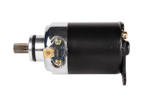 HIGH PERFORMANCE STARTER MOTOR GY6