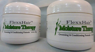 Best leave grooming and conditioning to bve found in a jar.