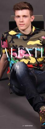 Valentino | mientus spring summer campaign 2015