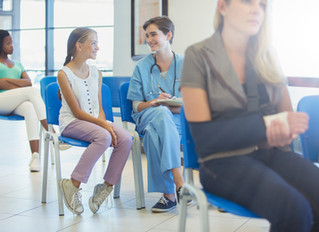 Turn Your Patient Education to Gold