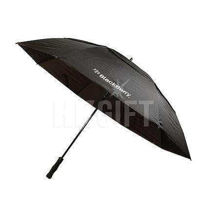 "30"" Single Layer Golf Umbrella"