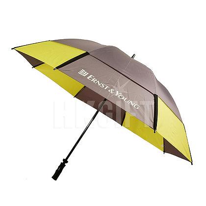 "32"" Double Layers Golf Umbrella"