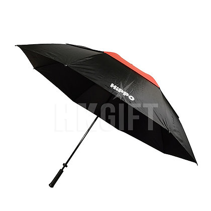 "32"" Double Layers Golf Umbrella"