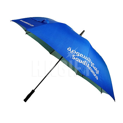 "30"" Single Layer Golf Umbrella"