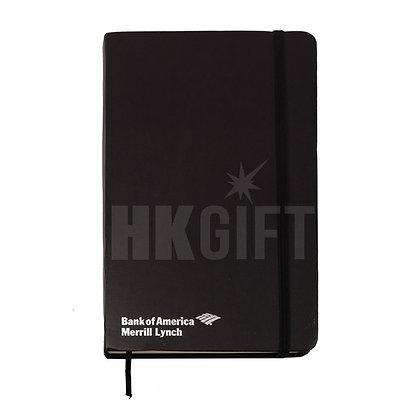 Pocket Notebook