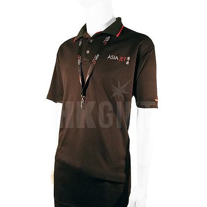 Functional Polo Shirt
