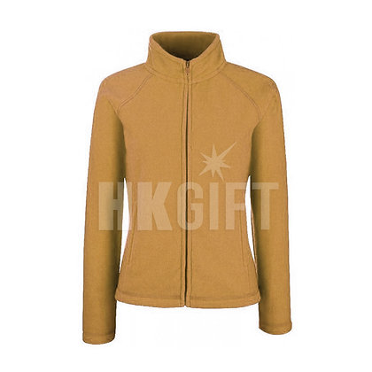 Fit Fleece Jacket