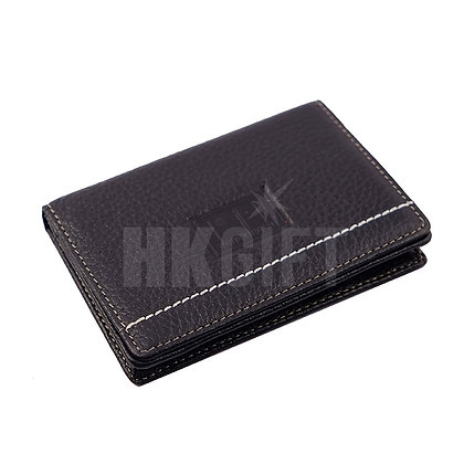 Genuine Leather Namecard Holder
