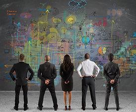 041496275-business-team-drawing-new-proj