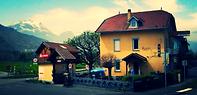 Auberge gîte Haute Savoie Marlens Ugine Faverges Annecy