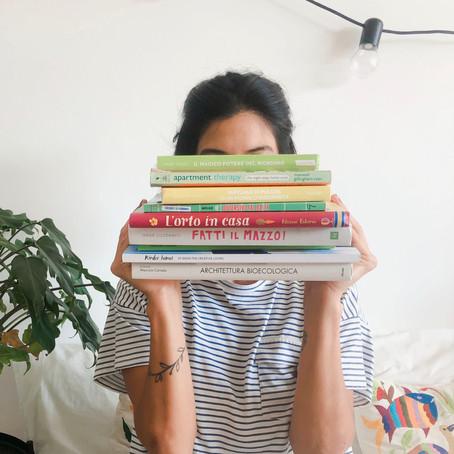 9 libri casapevoli