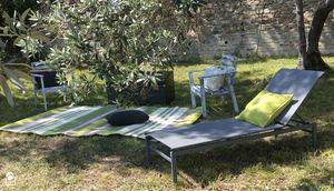 Video Creazione Di Una Zona Relax In Giardino