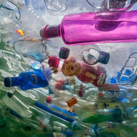 perchè la nostra gestione della plastica è così importante?