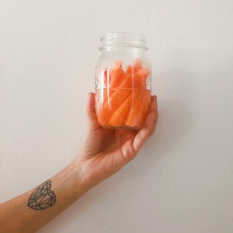 5 trucchi per non sprecare cibo