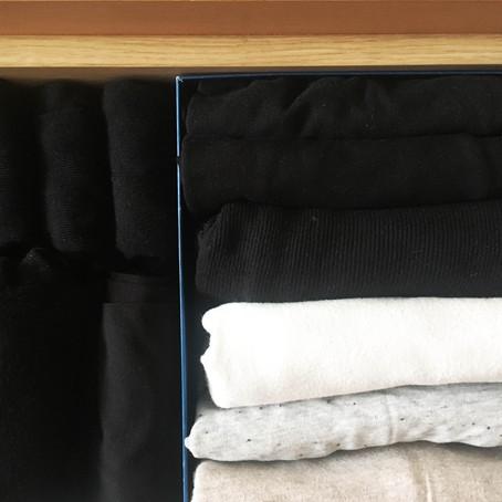*VIDEO* come tenere SEMPRE in ordine i cassetti.