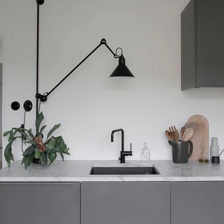Semplicità in cucina