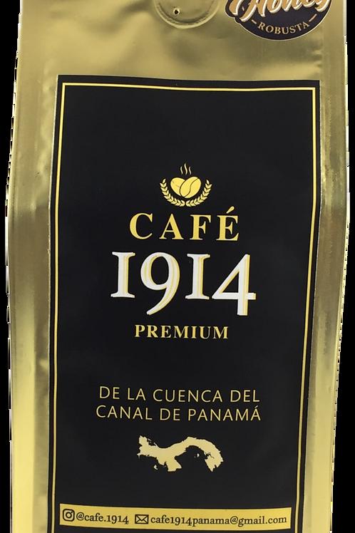 Café 1914 - Premium Molido 445g.