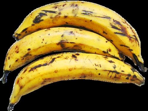 Plátano Maduro (unidad)