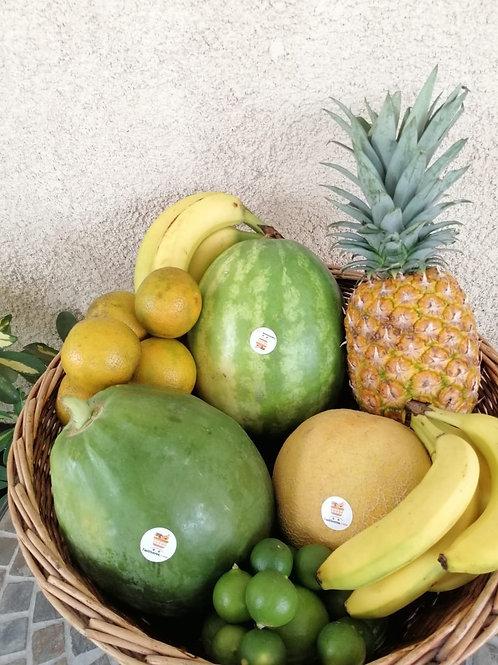 Frutas - Combo #3