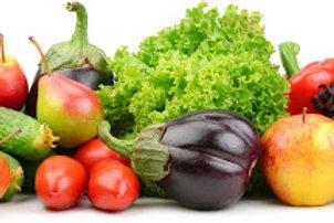 Vegetales - Combo #3