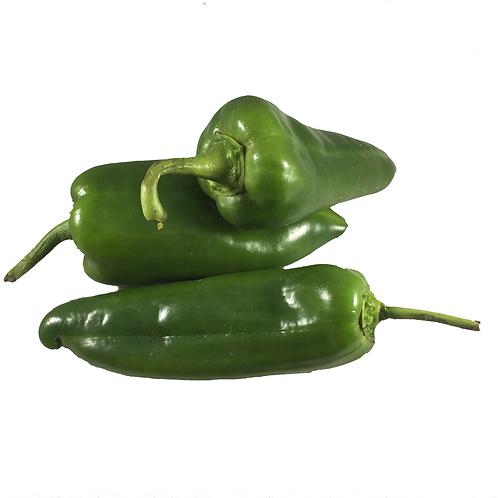 Ají Verde (libra)