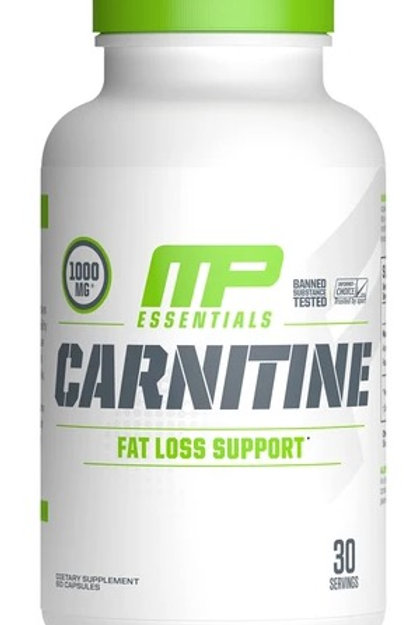 Carnitine - Fat Loss Support (Cápsulas)