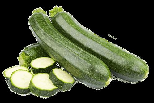 Zucchini (libra)