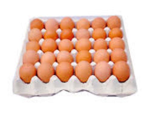 Huevos medianos (30 unidades)