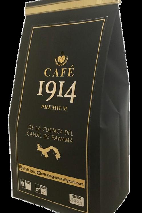 Café 1914 - Premium Molido 340g.