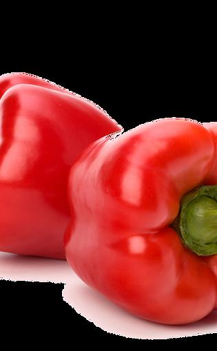 Pimentón Rojo (libra)