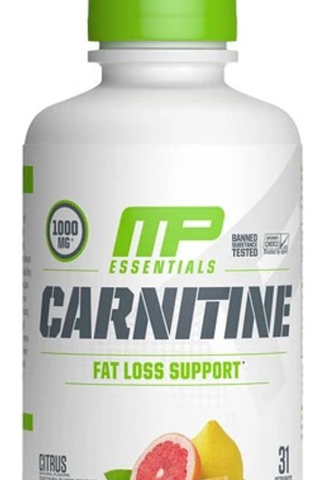 Carnitine - Fat Loss Support (Líquido)