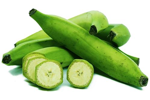 Plátano Verde (unidad)