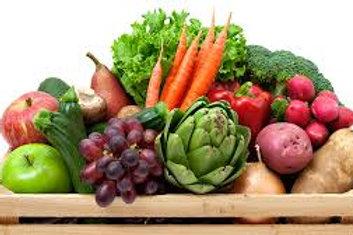 Vegetales - Combo #2