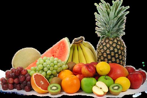 Frutas - Combo #2