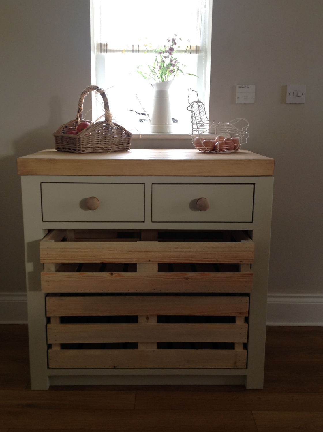 Handmade - Kitchen Unit