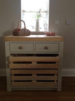 Handmade - Kitchen Unit