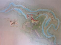 Teritorijas karte